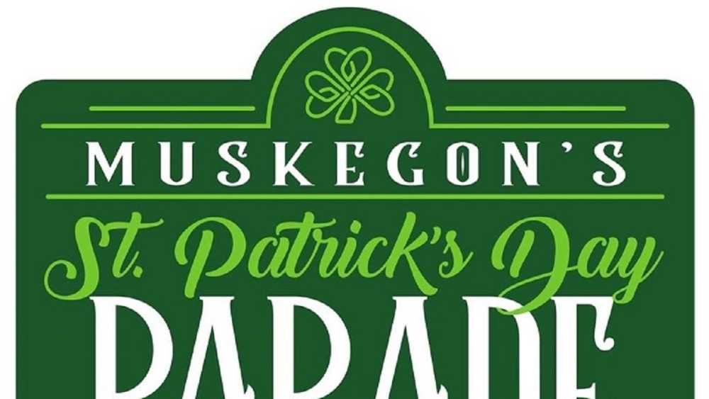 Muskegon's St. Patrick's Day Parade