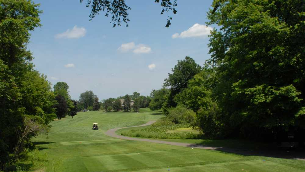White Lake Oaks Golf Course
