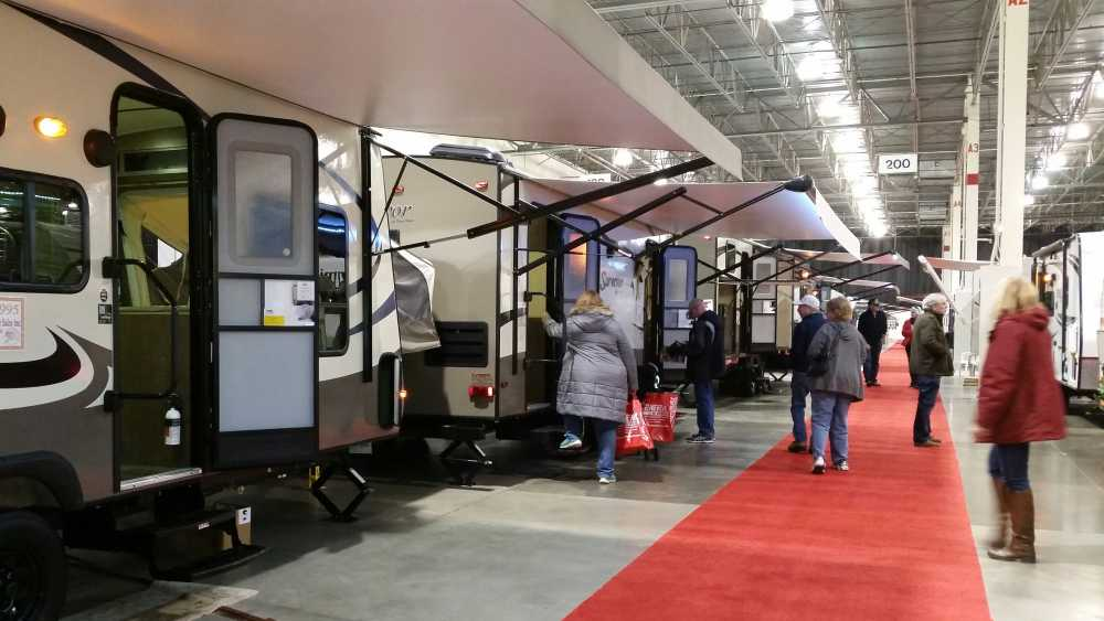 Checking out the RVs at a MARVAC Camper  RV Show.jpg