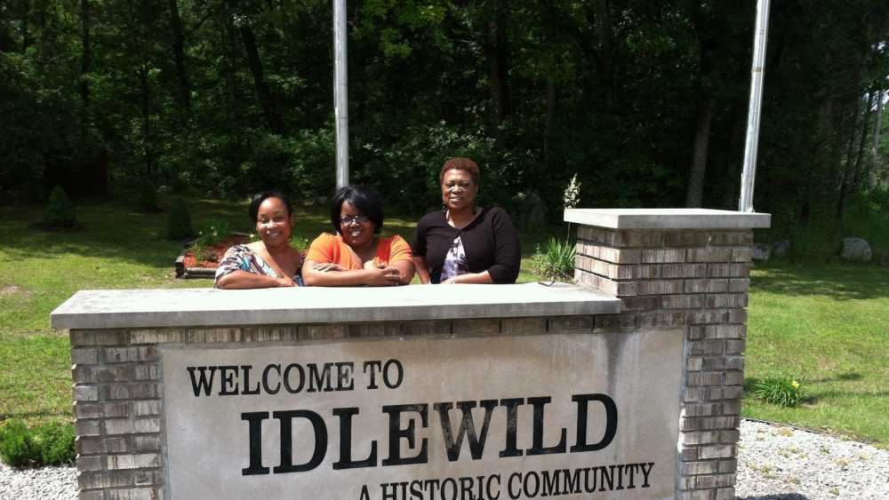 Welcome to Idlewild
