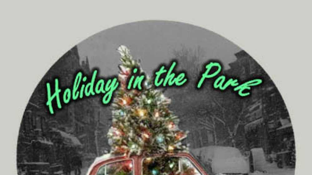 Holiday in the Park - Photo 1