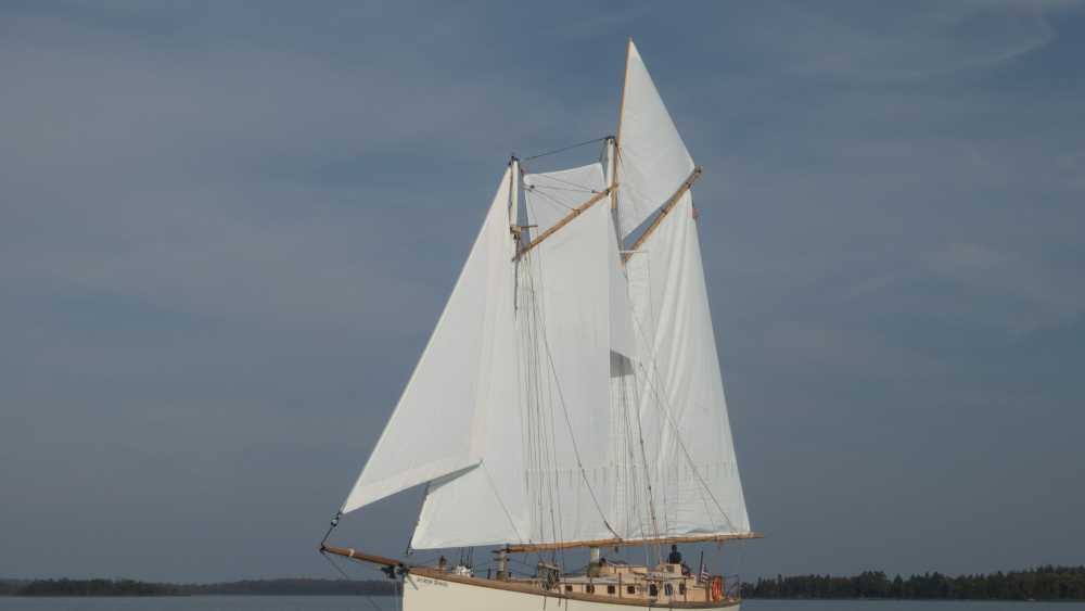 Drummond Island Tall Ship Co LLC - Photo 10