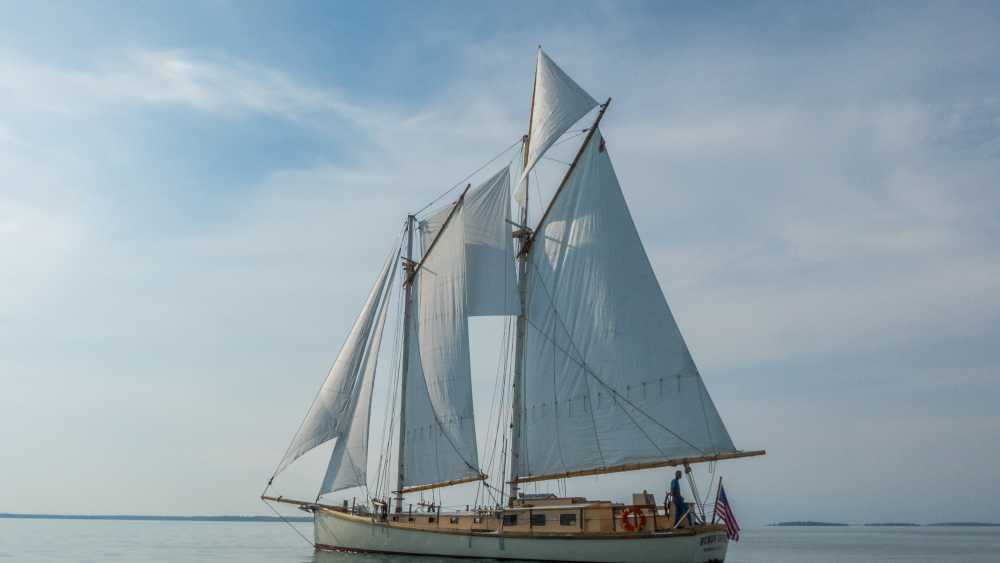 Drummond Island Tall Ship Co LLC - Photo 1