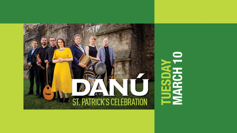 Danú: St. Patrick's Celebration - Photo 1