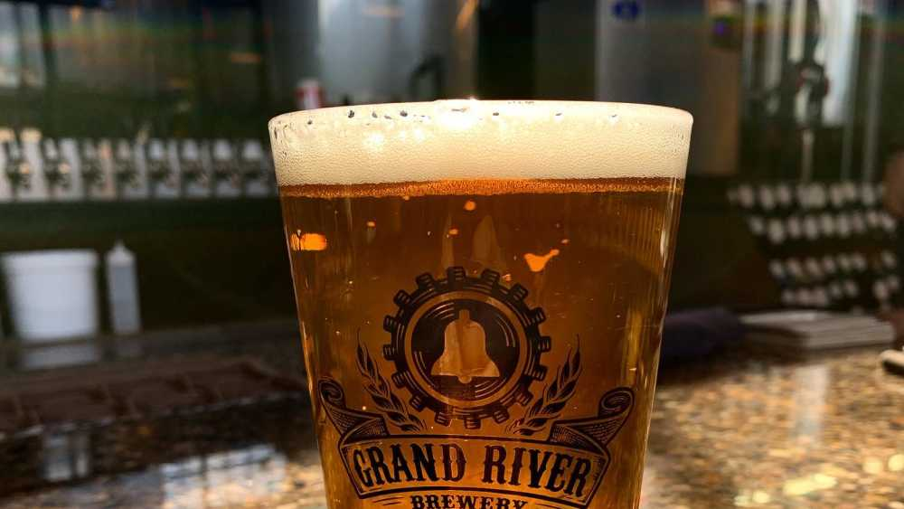 Grand River Brewery - Photo 2