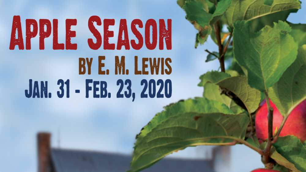 Apple Season by E. M. Lewis-Michigan Premiere - Photo 1