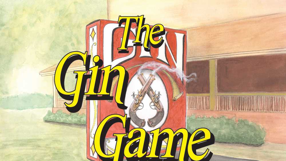 The Gin Game by D.L. Coburn