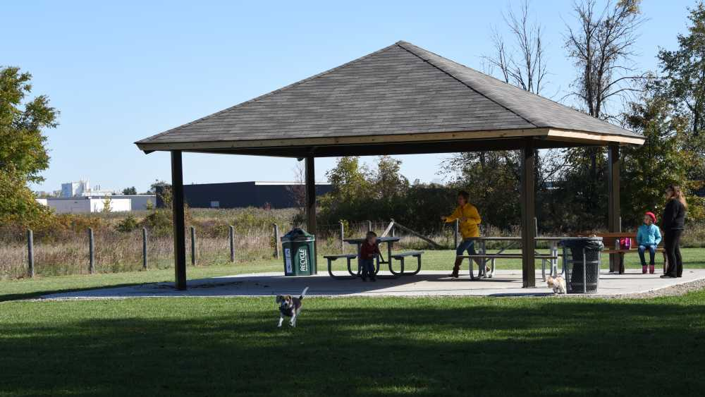 Lyon Oaks Dog Park