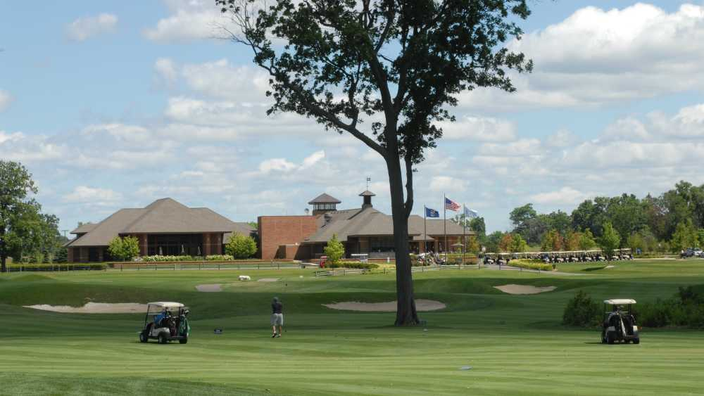Lyon Oaks Golf Course