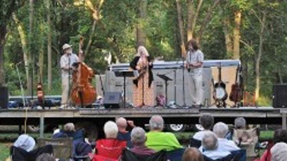 DNR, Bay City State Recreation Area, Music From the Marsh