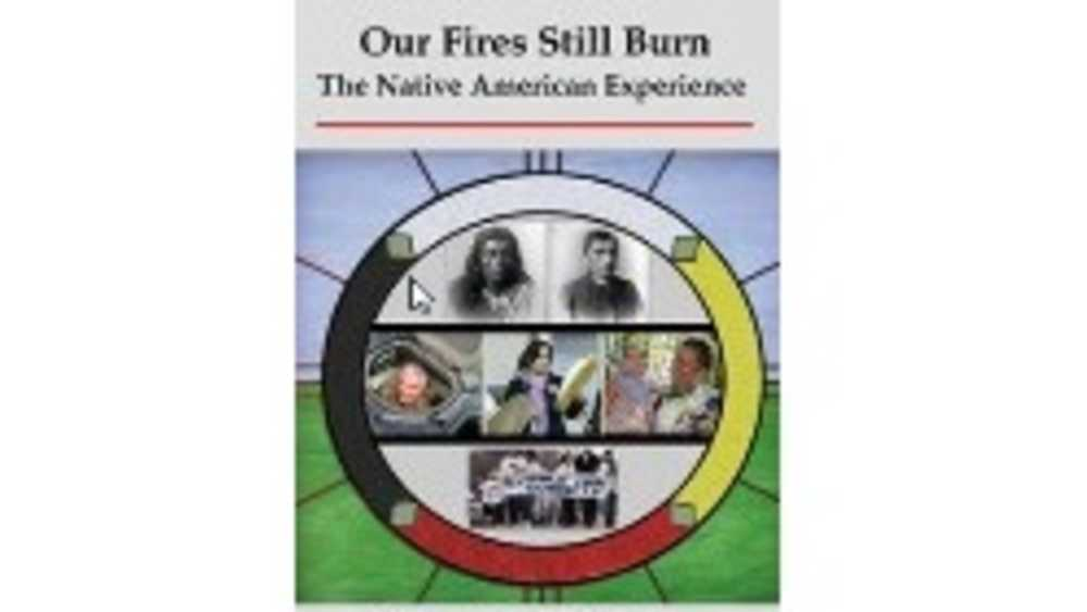 Our Fires Still Burn DVD cover