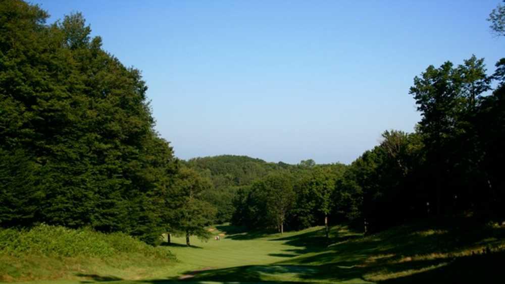 release date: 2b321 b8f83 The Legend Golf Course. One Shanty Creek ...