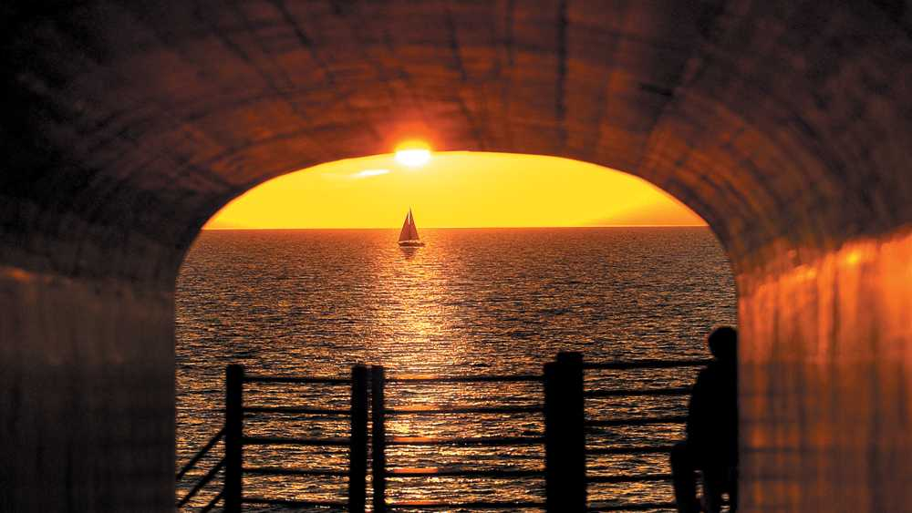 Tunnel Park Sunset.jpg