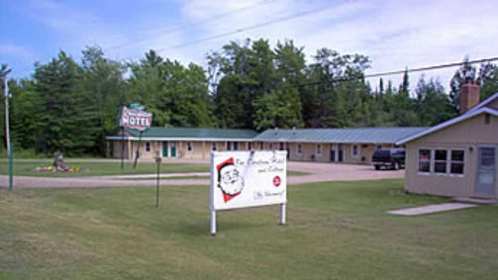 Christmas Motel   Michigan