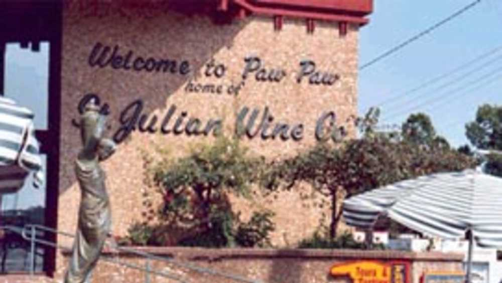 St. Julian Winery - Photo 1