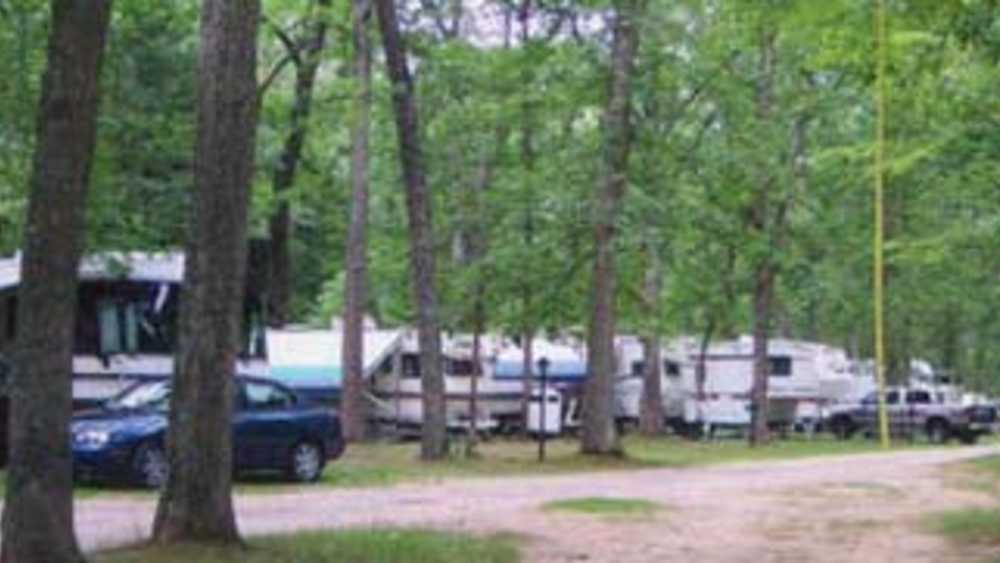 Enchanted Acres RV Park And Canoe Livery