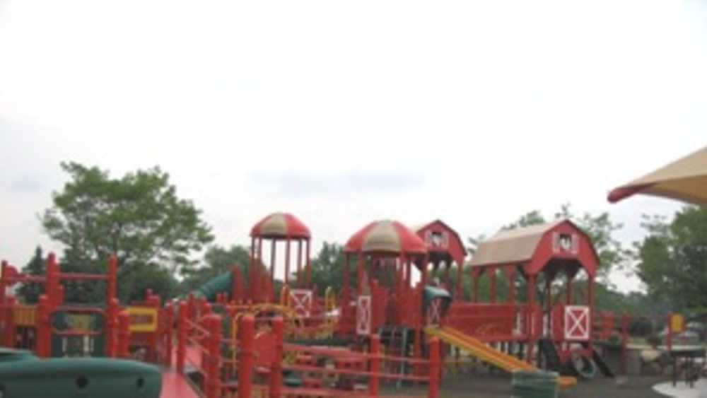 Inglenook Park - Playground - Photo 1