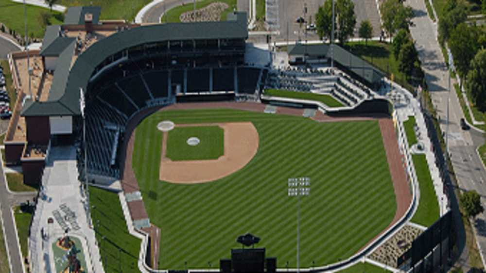 Dow Diamond, Home of the Great Lakes Loons - Photo 1