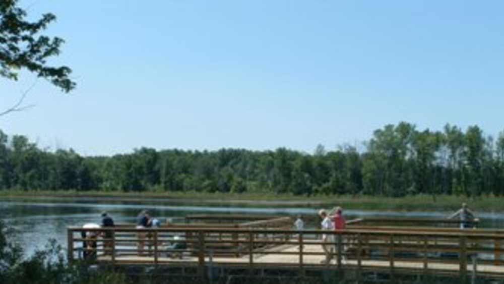 Buell Lake County Park - Photo 1