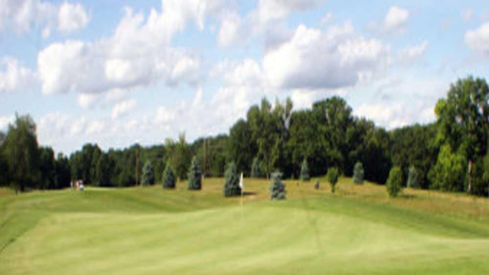 Rolling Hills Golf Course | Michigan