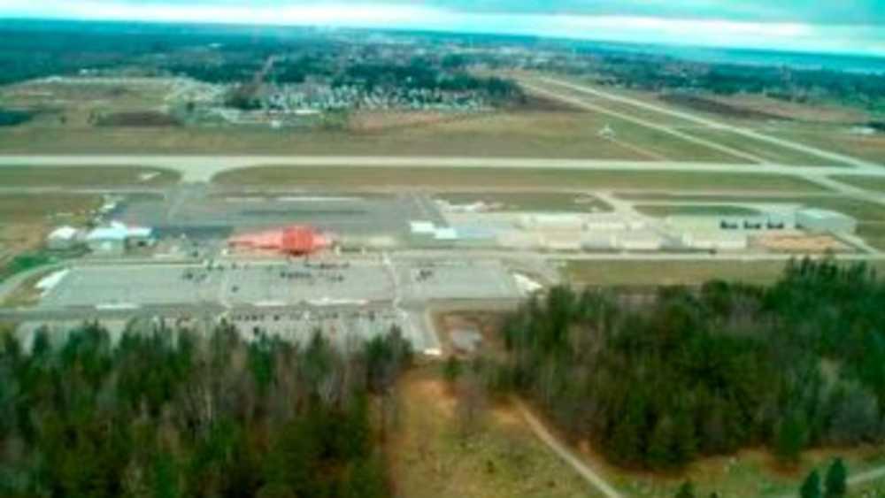 Airports Michigan - Michigan airports