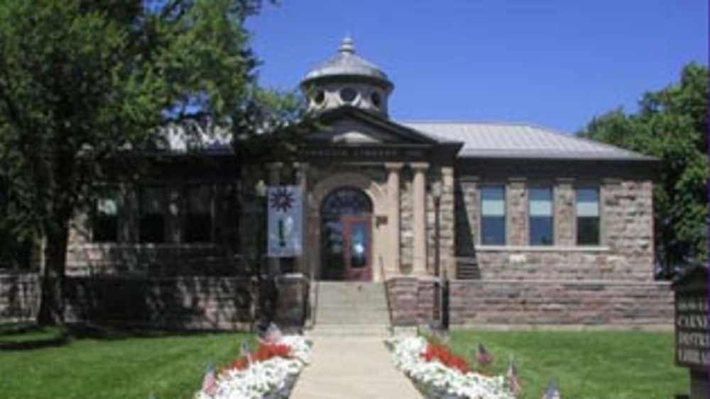 Howell Carnegie District Library - Photo 1