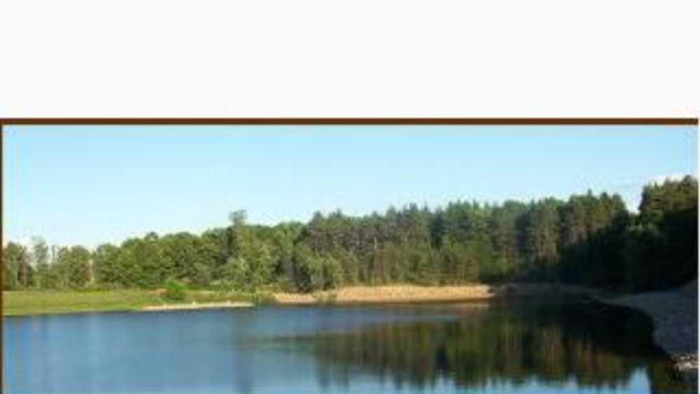 Attica Pines Campground Michigan