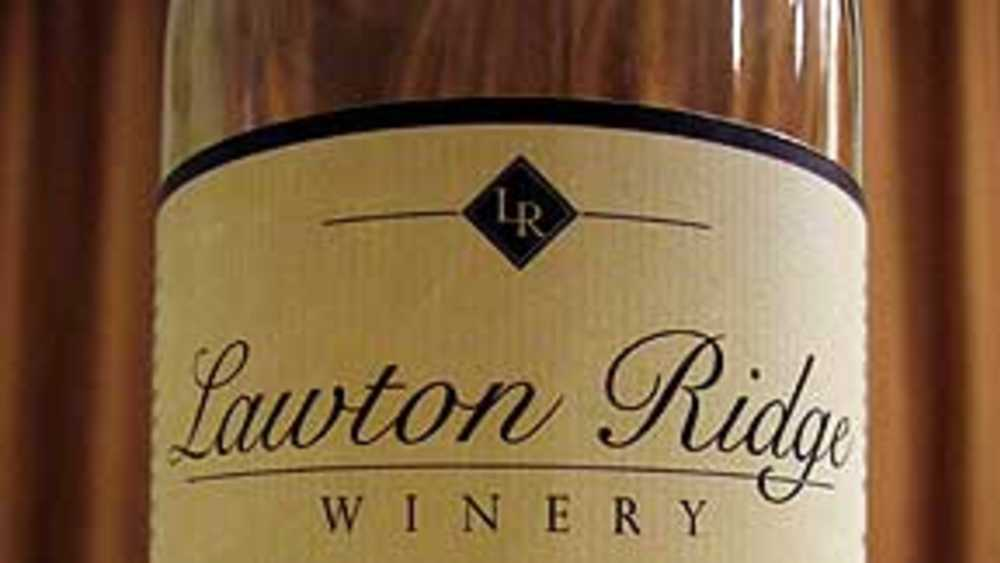 Lawton Ridge Winery - Photo 1