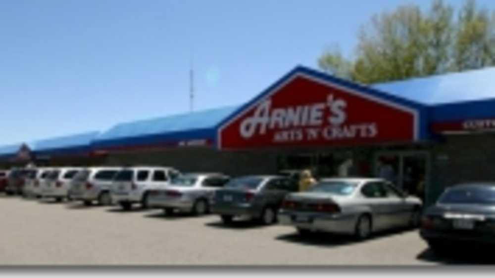 Arnie S Craft Store