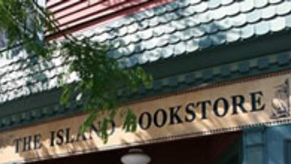 The Island Bookstore and Coffee Shop - Photo 1