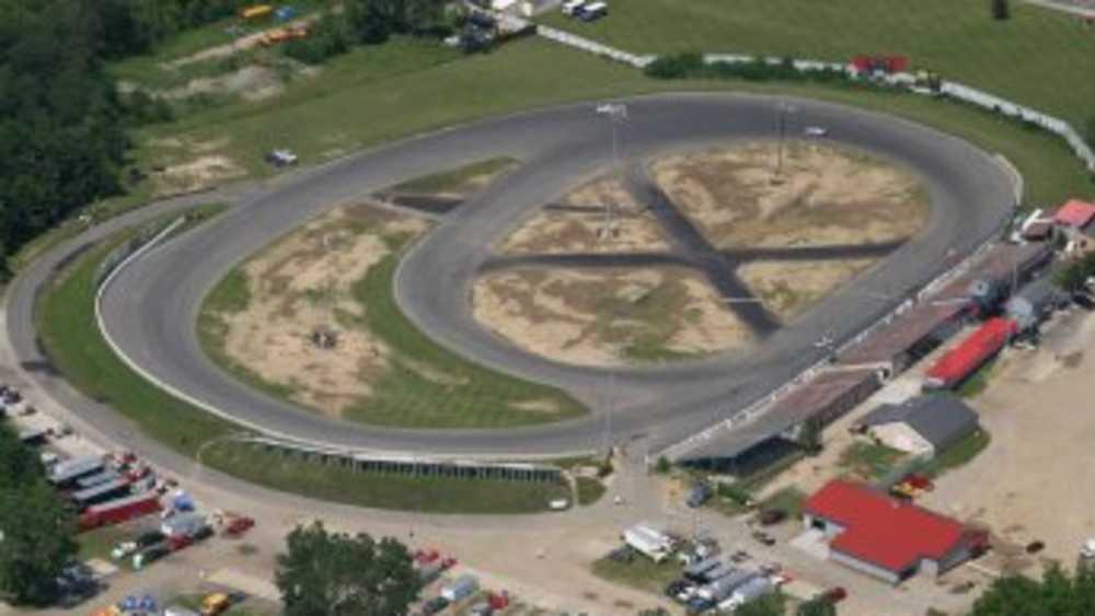 Auto City Speedway Michigan