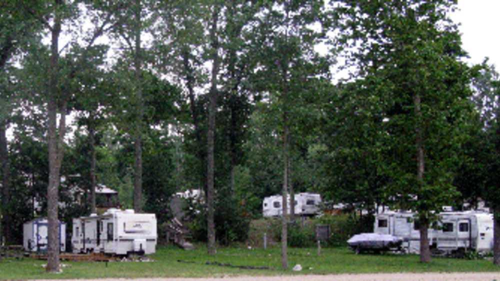 Scott Lake Condo and Campground | Michigan