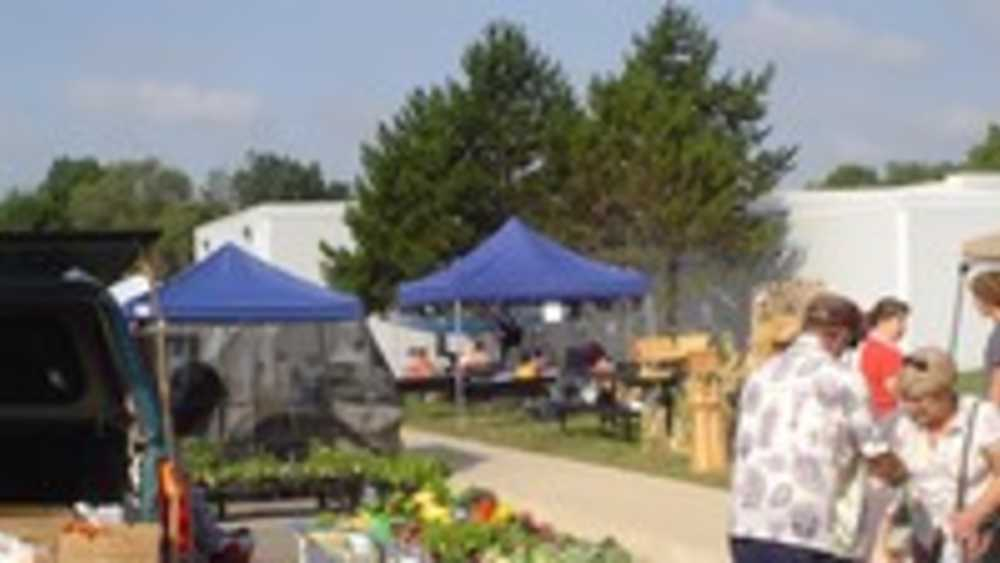 Middleville's Farmers Market - Photo 1