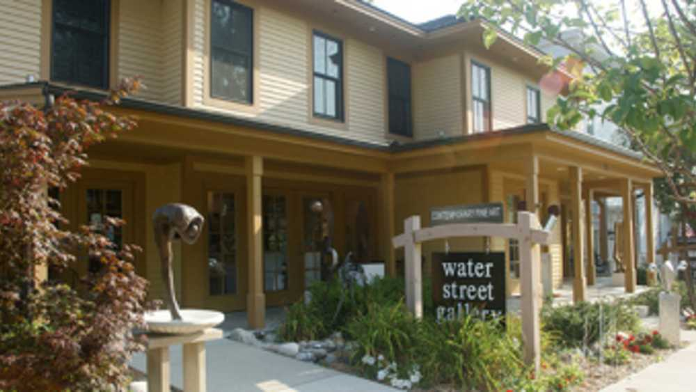 Water Street Gallery - Photo 1