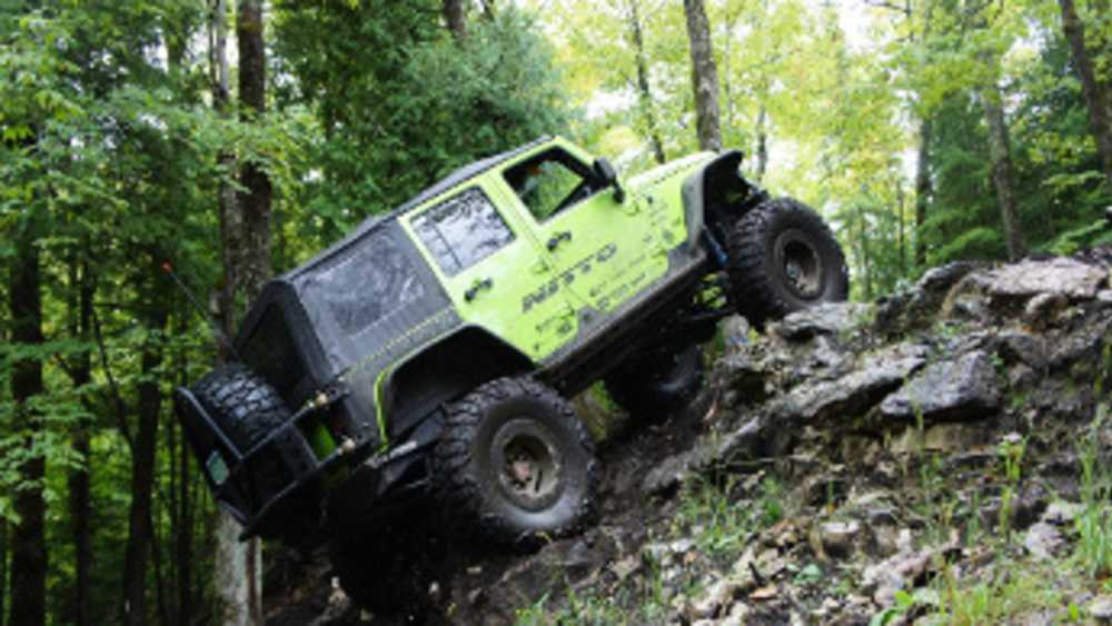 ORV/ATV Riding | Michigan