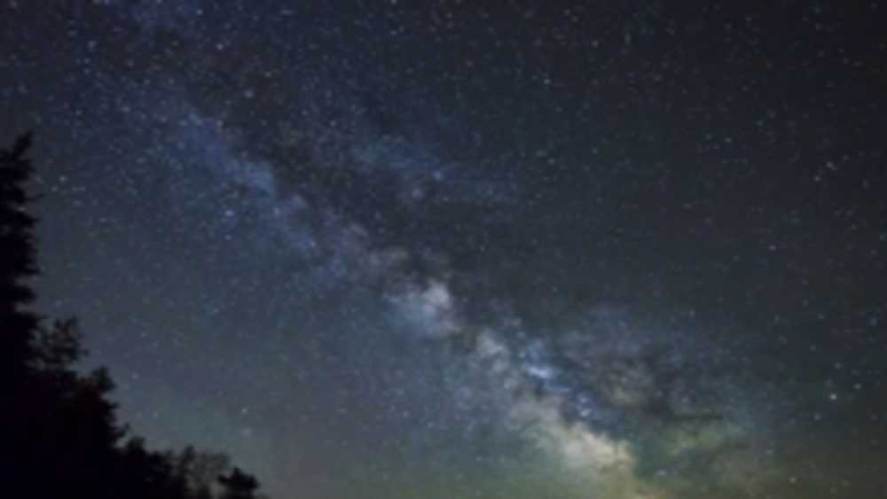 The Headlands, an International Dark Sky Park in Michigan