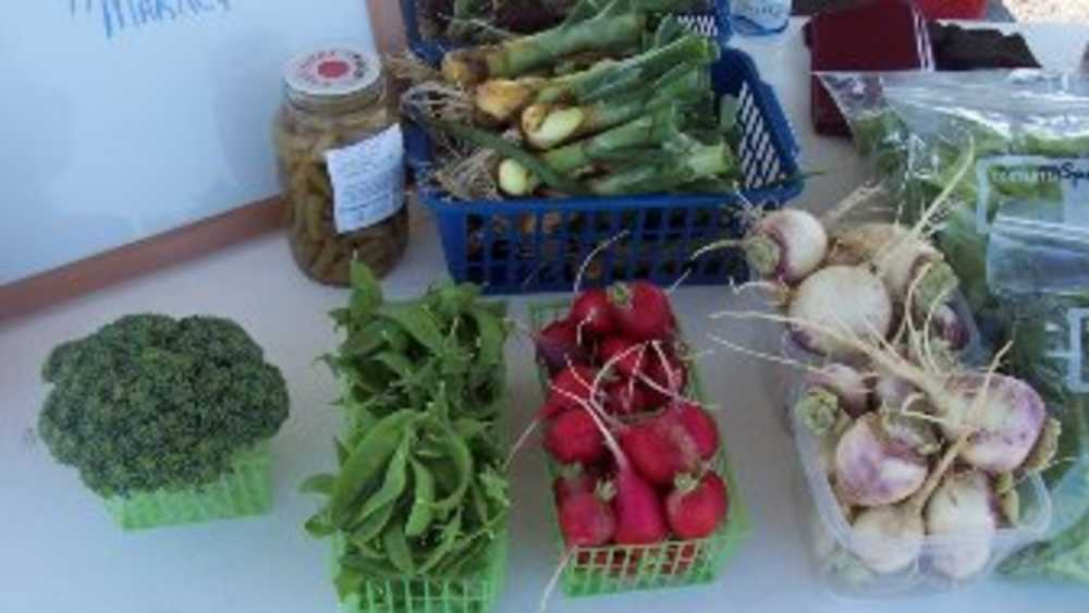 Frankfort Farmers Market - Photo 1