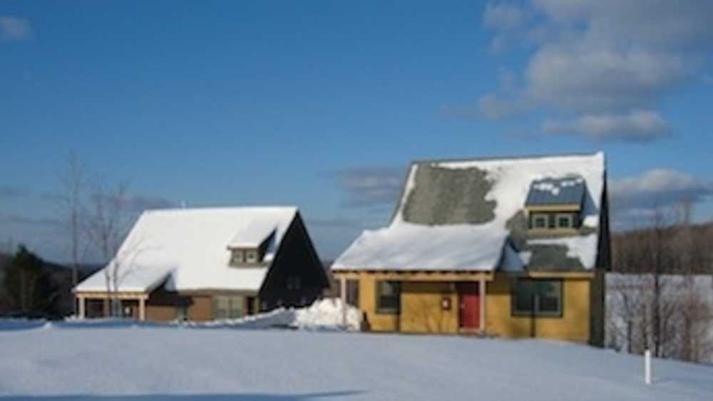Maple Ridge Cabins Michigan