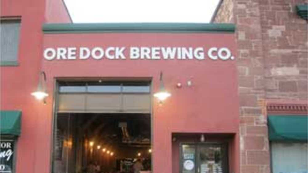 Ore Dock Brewing Company - Photo 1