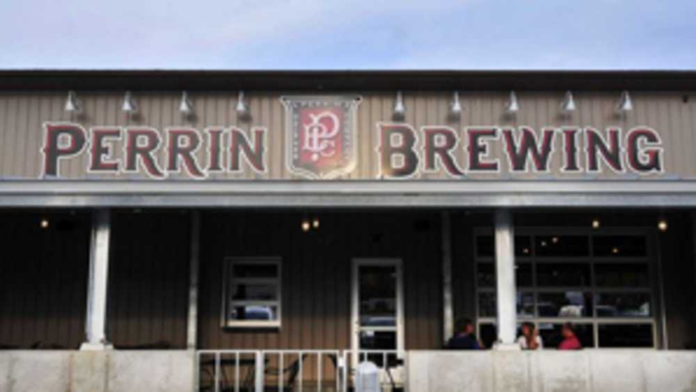 Perrin Brewing Company - Photo 1