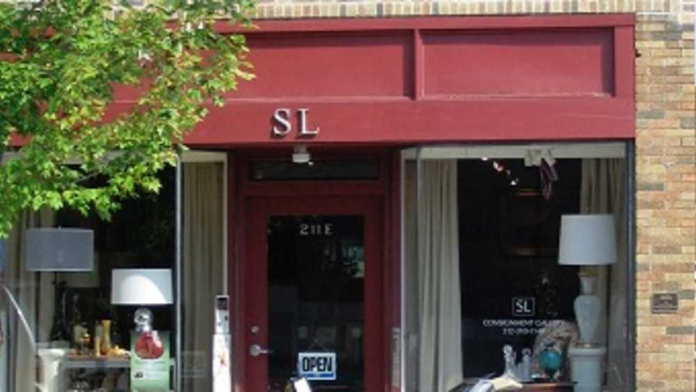 SL Consignment Gallery