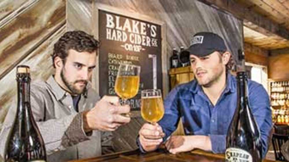 Blake's Hard Cider Co. - Photo 1
