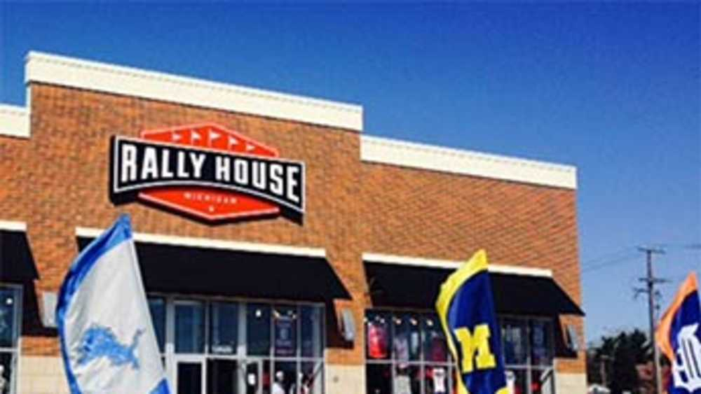 Rally House Livonia | Michigan