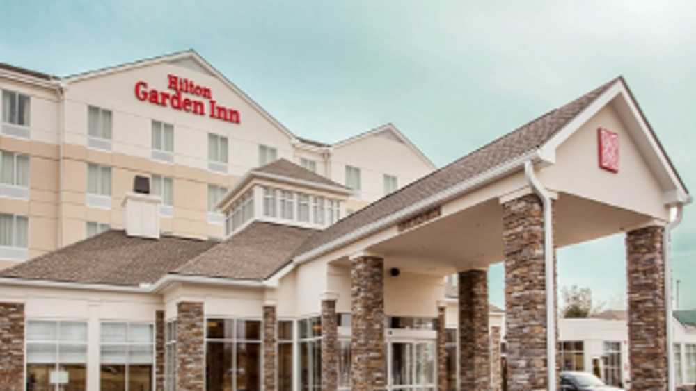 more to explore - Hilton Garden Inn Troy