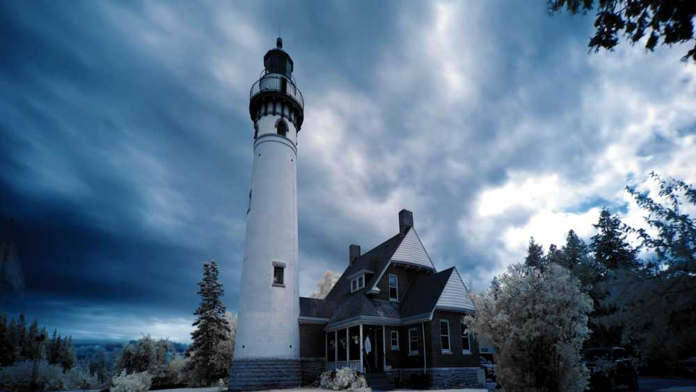 Seul Choix Pointe Lighthouse - Photo 1