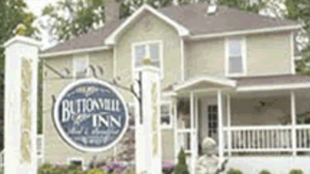Buttonville Inn BB