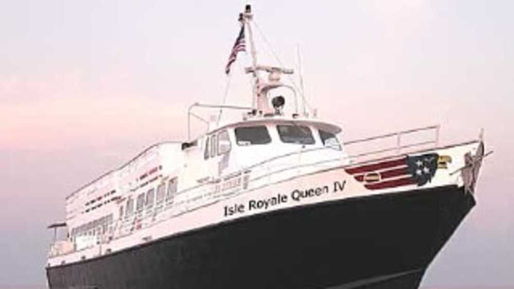 Isle Royale Line Ferry Service - Photo 1