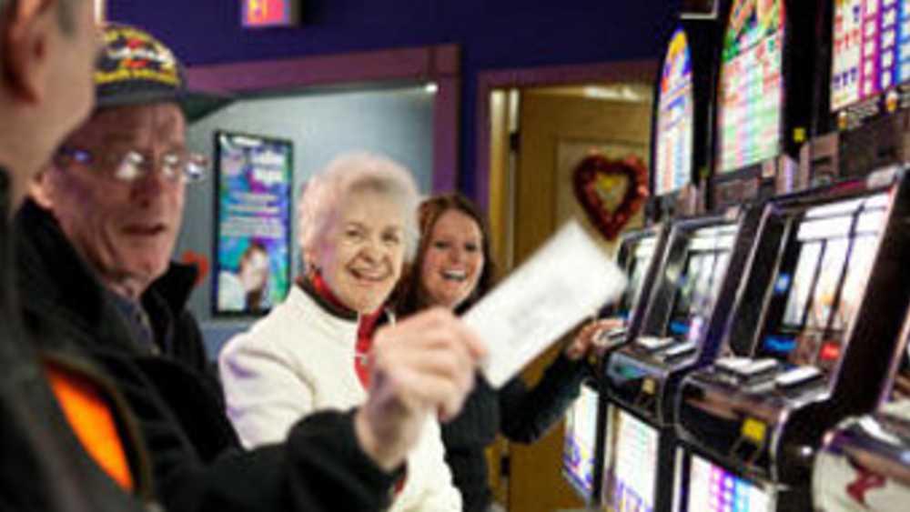 casino in marquette