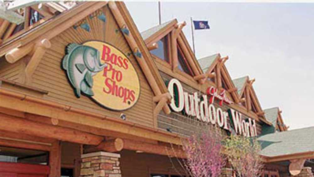 Bass Pro Shops | Michigan