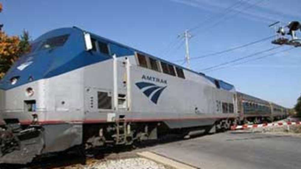 AMTRAK - Kalamazoo Station (KAL) | Michigan